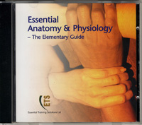 Essential Anatomy & Physiology - CD ROM