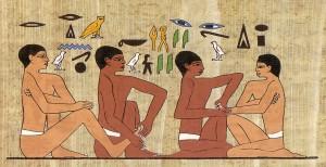 Egypt Reflexology
